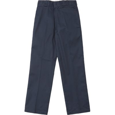 874 Work Pant Relaxed fit | 874 Work Pant | Blå